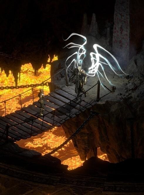 Diablo 2 türkçe yama indir - Diablo 2 türkçe yama kurulum