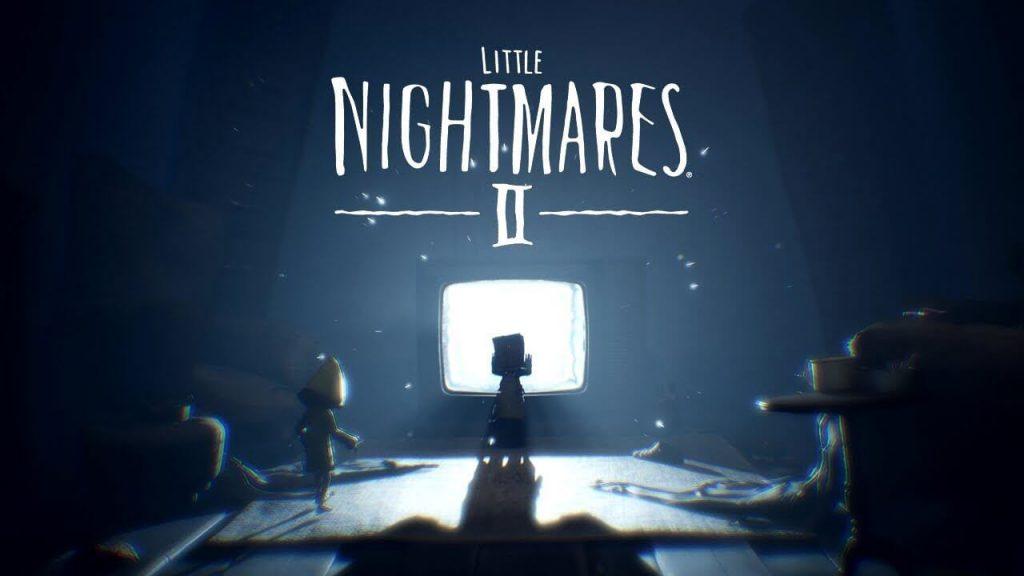 Little Nightmares 2 türkçe yama indir - Little Nightmares 2 türkçe yama kurulum
